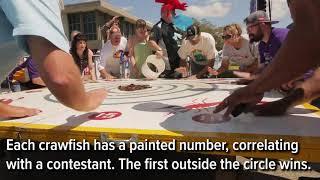 032419 Crawfish Race
