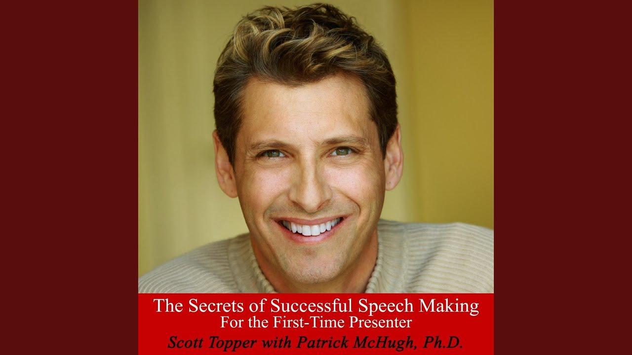 Online Public Speaking Fundamentals - Free Educational