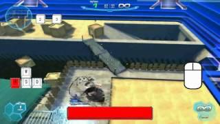 S4 League Sword Combat Tutorial 1/6: Basic things