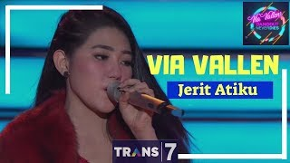 JERIT ATIKU - VIA VALLEN   ['VIA VALLEN' DANGDUT NEVER DIES (01/05/18)]