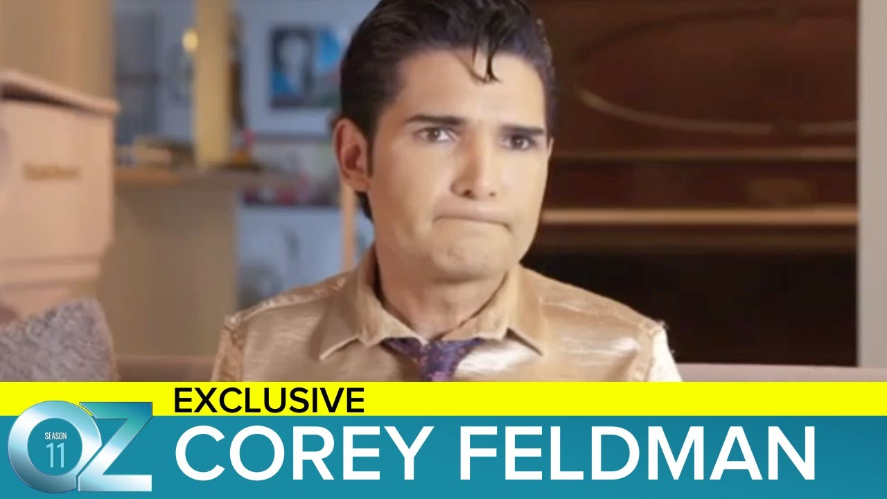 Corey Feldman Speaks Exclusively About His Friend Corey Haim
