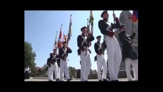 В Севастополе почтили память участников Крымской войны
