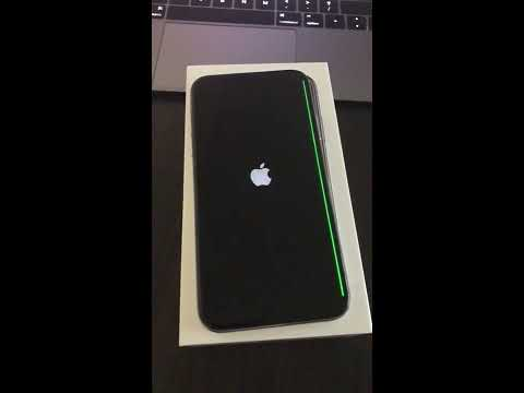 Iphone x display hersteller