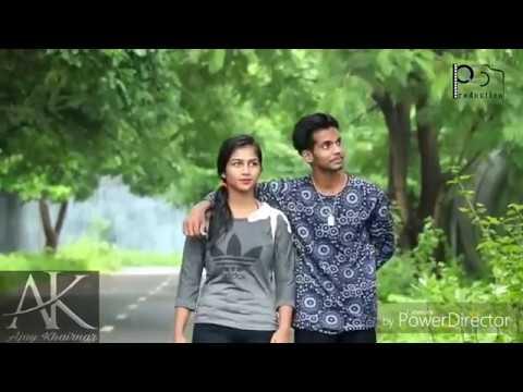 #GovyachaKinaryav #गोव्याच्या किनाऱ्याव I PRAVIN KOLI & JAYESHREE DIVEKAR - Aagri Koli Love Song