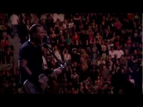 Metallica: Quebec Magnetic  Cyanide HD