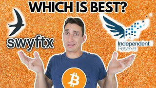 Swyftx vs Independent Reserve Review | What is Australia's Best Crypto Exchange? (2020)