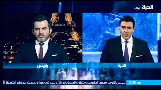ناصر زهير ل الحرة: الوضع في ليبيا معقد والطريق لا يزال طويل وتفاؤل غسان سلامة في غير محله