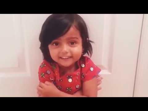 Ekti ekti ghabarlis na song by Aarya