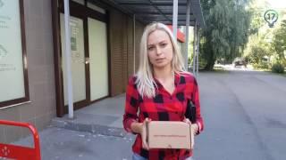 Журналистка 5-го канала Татьяна Даниленко сделала фейк о 17 канале
