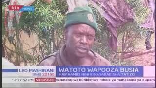 Familia katika Kaunti ya Busia wapoozwa na ugonjwa usiojulikana