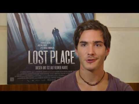 LOST PLACE: François Goeske über seine Rolle