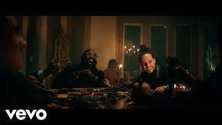 Russ - GUESS WHAT (Official Video) ft. Rick Ross