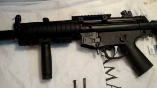 GSG-5 HK Pushpin upgrade - a How-to Guide