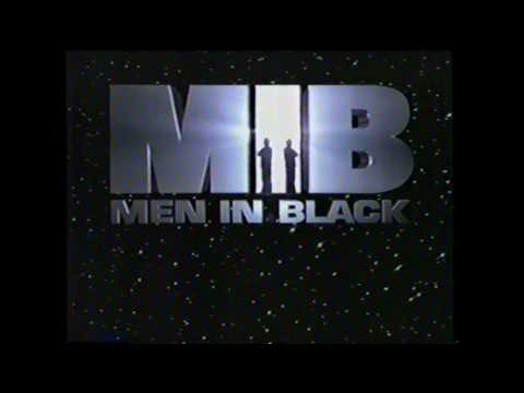 Men in Black Kids WB MIB Frank Pug Animated Cartoon Promo TV Commercial