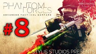 KSG 12 | PHANTOM FORCES | ROBLOX #8