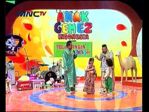 Anak Kecil Nari India - Anak Gemez Indonesia (20/9)