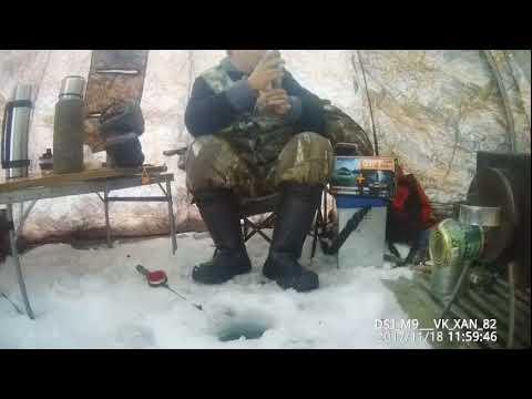 Подледная рыбалка на сига и щуку Якутия Yakutia