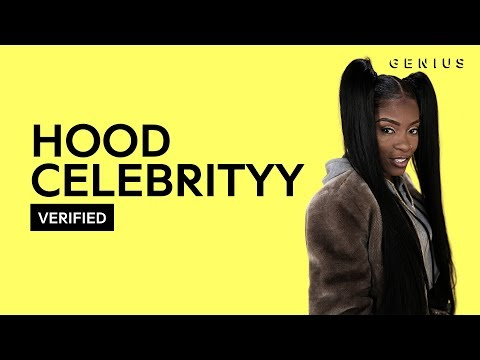 """HoodCelebrityy """"Walking Trophy"""" Official Lyrics & Meaning 