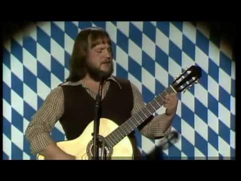 Fredl Fesl  AnlassJodler 1978