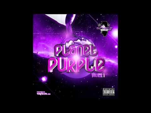 DJ 7Ven-Up - Planet Purple (Full Mixtape)