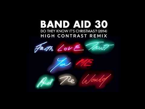 Band Aid 30 - Do They Know It
