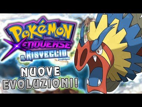 Pokémon Xenoverse: Scopri nuove evoluzioni nella regione di Eldiw! [SPOILER]