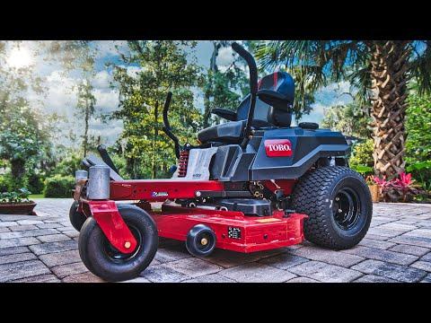 2020 Toro Timecutter Zero Turn Lawn Mower Review.