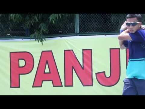 Tennis Court - Panji Indonesia