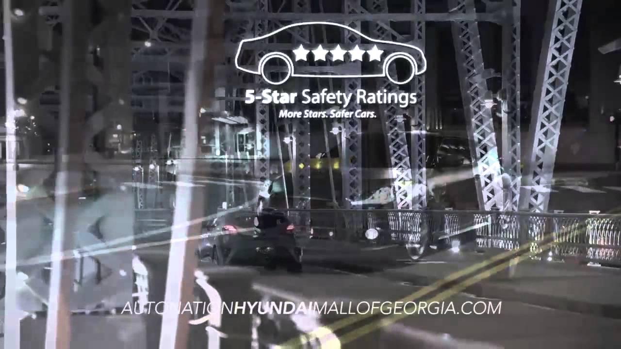 Auto Nation Hyundai Mall Of Georgia