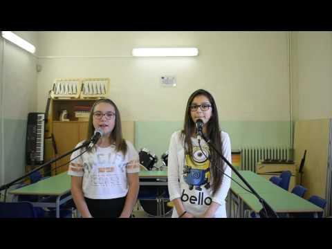 Riccardo Marcuzzo - Perdo le parole - Cover di Chiara e Aurora