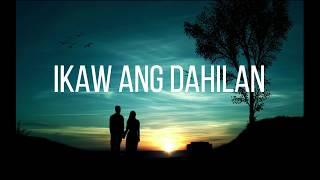 Ikaw Ang Dahilan Narex lyrics.mp3