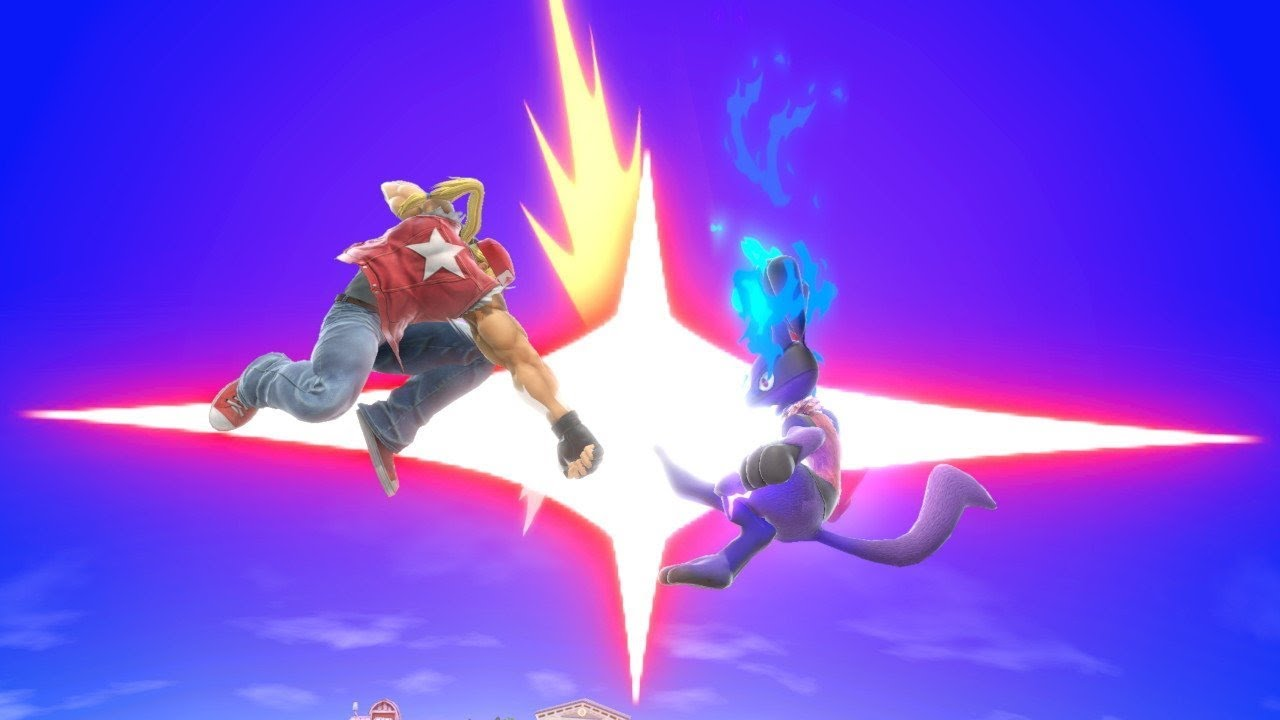 Filthiest Zero to Deaths in Smash Ultimate thumbnail