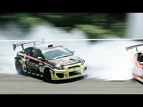 Drifting Scion Racing Driven To Drift Episode Youtube