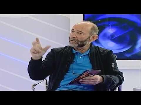 La Entrevista de Hoy.  Xulio Fernández.  31-07-2018