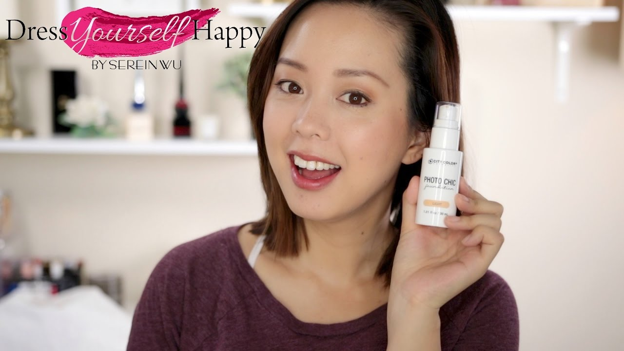 Photo Chic Foundation by city color #4