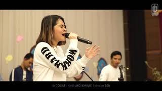 Geisha - Kembali Pulang (Live Performance)