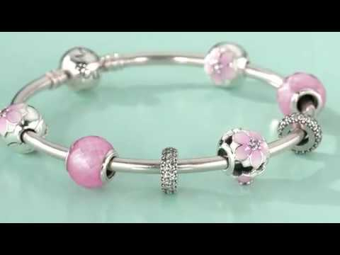 Welcome To The PANDORA Spring 2017 Collection