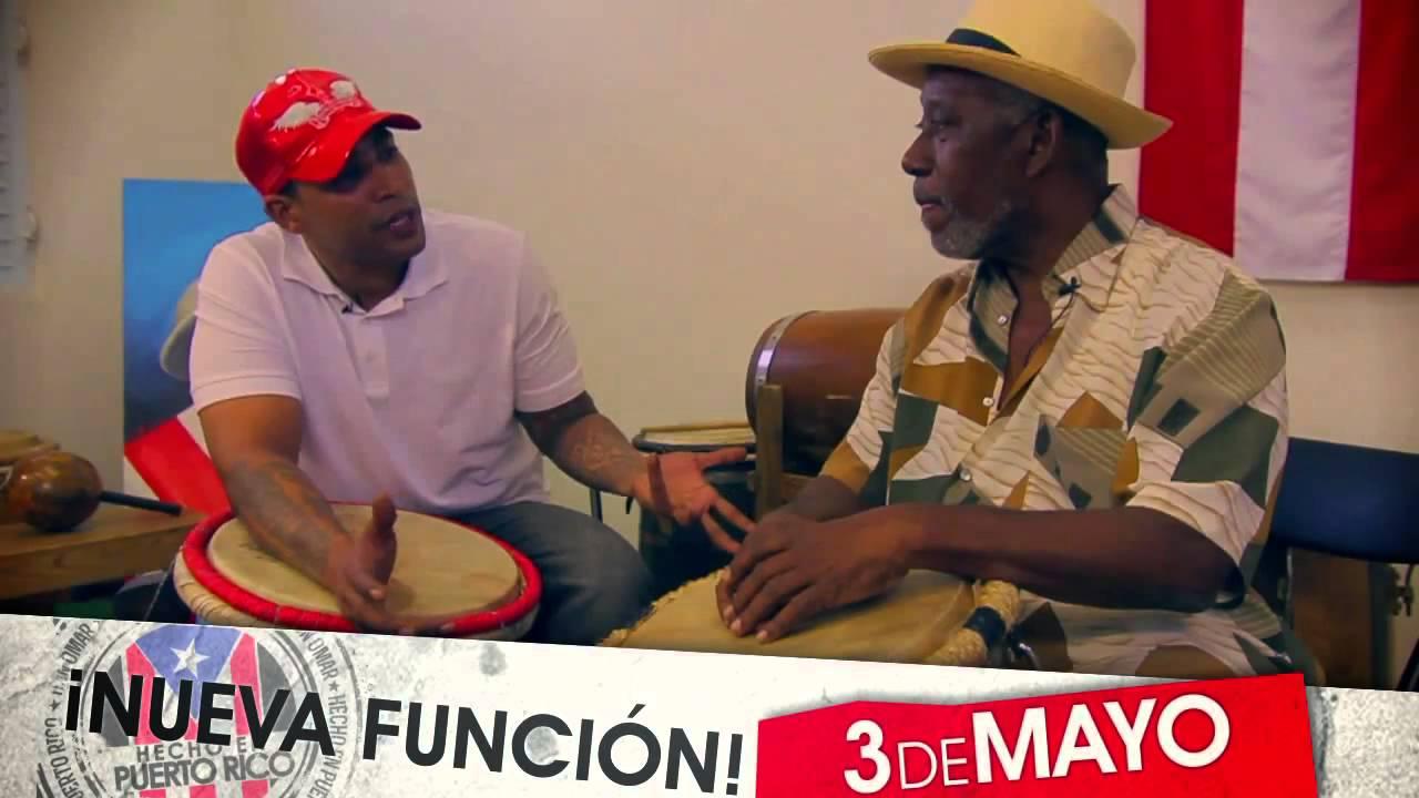 Don Omar - Rumbo Al Concierto Hecho En Puerto Rico Episodio 3 [Behind The Scenes]