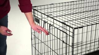 Lifestages Ace Single Door Dog Crate