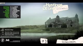 Hastings & Grey - Zwischenfall #3: Schleichfahrt [HÖRSPIEL]