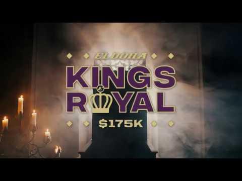 Eldora Speedway 2019 King's Royal Announcement