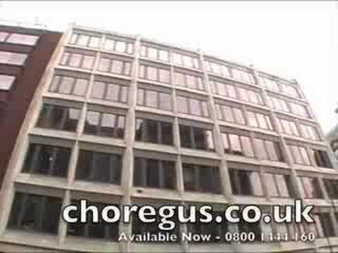Berkeley Street serviced offices Mayfair, London