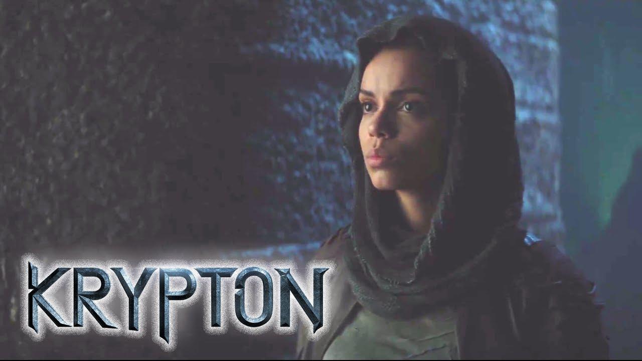 Download KRYPTON | Season 1, Episode 9: Doomsday | SYFY