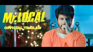 Mr.Local Official Trailer Reaction