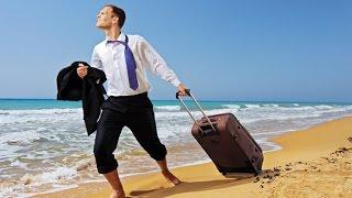 видео Отпуск и праздничные дни в США