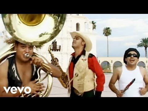 Los Pikadientes de Caborca - La Cumbia Del Río (Video)