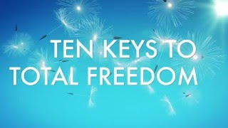 Video 21 Day Program: Ten Keys To Freedom with Dr. Dain Heer download MP3, 3GP, MP4, WEBM, AVI, FLV Januari 2018