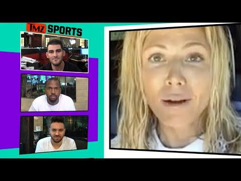 WWE's Torrie Wilson: Hefner Was a Genius, Playboy Changed My Life! | TMZ Sports
