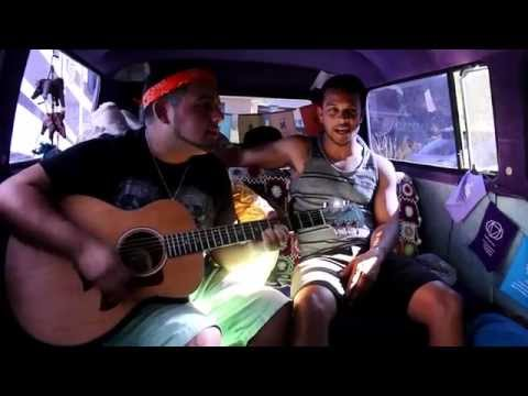 Aaron & Ash (Trip to LA and OKC)