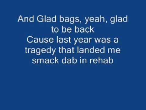 Eminem - Underground Lyrics Relapse HQ